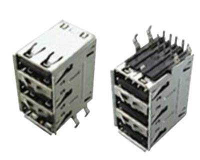 USB AF 三层 9DIP