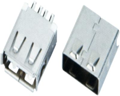 USB AF 焊线+马口铁