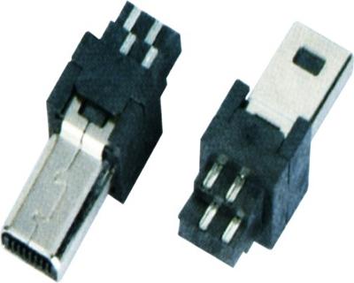 MINI USB 8M 焊线式