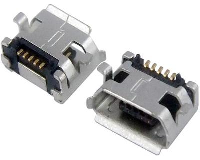 MICRO USB 5F C48专用