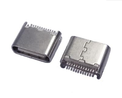 Type C F夹板0.8短体5.75