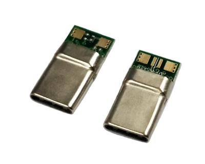 TYPE C M拉伸壳 2.0 56K电阻