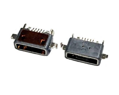 南京MICRO USB AB型沉板式防水款TI款