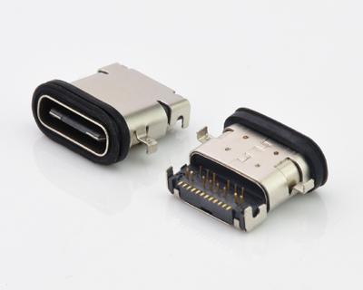 TYPE C 防水连接器