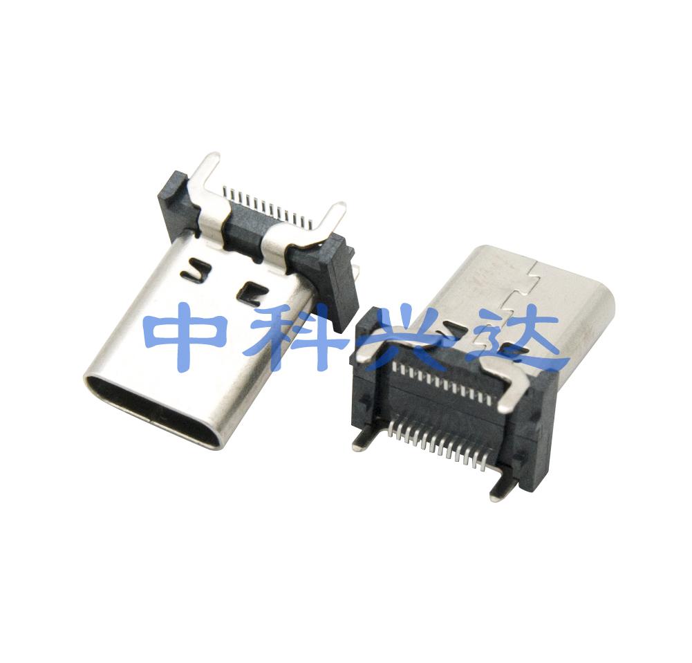 TYPE CF直立式13.0mm