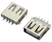 USB AF SMT 沉板式