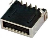 USB AF 90°DIP 全包