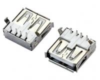 浙江USB AF 90°DIP 反向型
