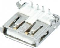 浙江USB AF 90°DIP