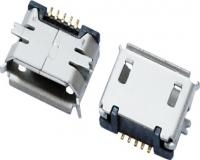 MICRO USB 5F 转接头专用