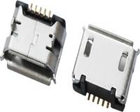 MICRO USB 5F B TYPE DIP 5.65