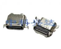 苏州USB TYPE CF沉板双贴式